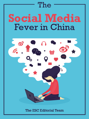 The Social Media Fever in China